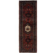Link to 3' 3 x 10' 1 Hamedan Persian Runner Rug