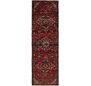 Link to 2' 8 x 9' 3 Hamedan Persian Runner Rug
