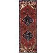 Link to 3' x 8' 6 Hamedan Persian Runner Rug