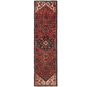 Link to 2' 7 x 9' Hamedan Persian Runner Rug