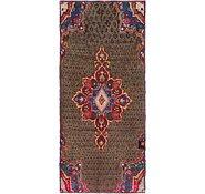 Link to 3' 7 x 8' 2 Koliaei Persian Runner Rug