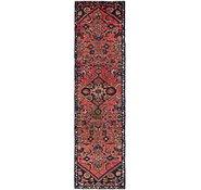 Link to 2' 5 x 8' 10 Hamedan Persian Runner Rug