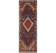 Link to 3' x 8' 3 Hamedan Persian Runner Rug