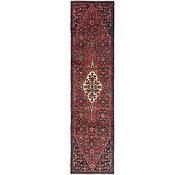 Link to 2' 4 x 9' 4 Hamedan Persian Runner Rug
