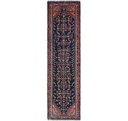 Link to 2' 10 x 10' 7 Hamedan Persian Runner Rug