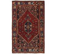 Link to 4' 2 x 6' 8 Zanjan Persian Rug