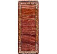 Link to 110cm x 280cm Botemir Persian Runner Rug