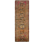 Link to 4' 2 x 12' Shiraz Persian Runner Rug