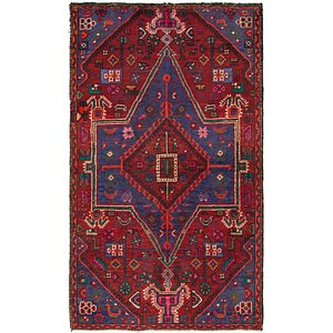 Link to 3' 2 x 5' 4 Tuiserkan Persian Rug item page