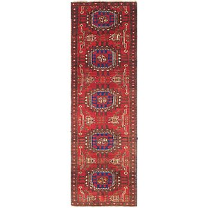 Link to 75cm x 260cm Shiraz Persian Runner ... item page