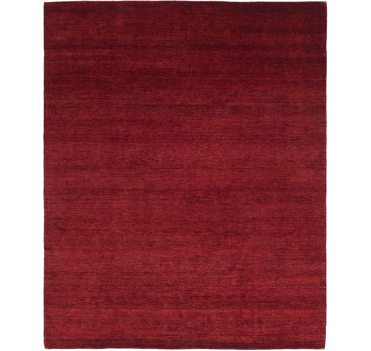 8' x 10' Kashkuli Gabbeh Rug