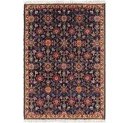 Link to 5' 10 x 8' 4 Tabriz Persian Rug