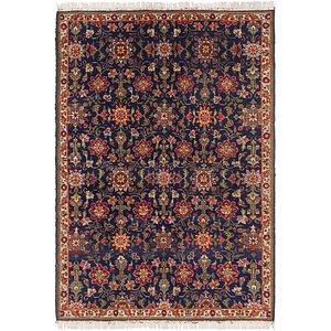 Link to 5' 10 x 8' 4 Tabriz Persian Rug item page