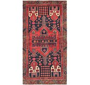 Link to 3' 9 x 7' 5 Sirjan Persian Runner Rug