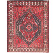 Link to 5' 4 x 6' 6 Bakhtiar Persian Rug
