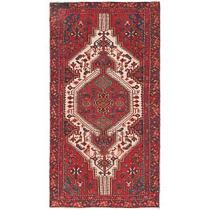 Link to 117cm x 225cm Tuiserkan Persian Runne... item page