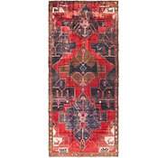 Link to 4' x 9' 4 Shiraz Persian Runner Rug