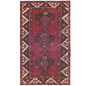 Link to 3' 7 x 6' 4 Ferdos Persian Rug