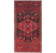 Link to 102cm x 195cm Hamedan Persian Rug