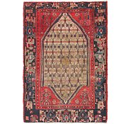 Link to 4' 3 x 6' 4 Koliaei Persian Rug