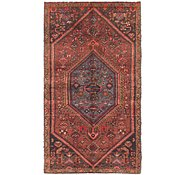 Link to 3' 6 x 6' 6 Shiraz Persian Rug