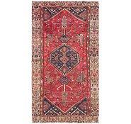Link to 112cm x 200cm Hamedan Persian Rug