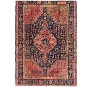 Link to 4' 6 x 6' 6 Tuiserkan Persian Rug