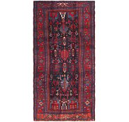 Link to 4' 7 x 9' 4 Sirjan Persian Runner Rug