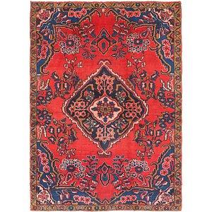 4' 3 x 6' Bakhtiar Persian Rug