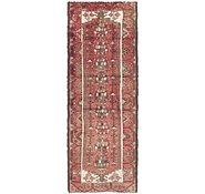 Link to 2' 7 x 7' 5 Saveh Persian Runner Rug