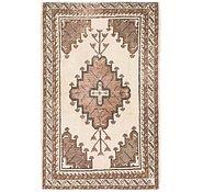 Link to 4' x 6' Ferdos Persian Rug