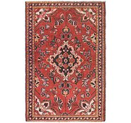 Link to 4' 2 x 6' 5 Borchelu Persian Rug