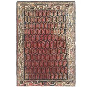 Link to 4' x 5' 9 Malayer Persian Rug