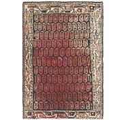 Link to 4' x 5' 9 Malayer Persian Rug