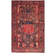 Link to 4' 10 x 7' 10 Nahavand Persian Rug