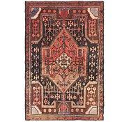 Link to 4' 5 x 6' 2 Tuiserkan Persian Rug