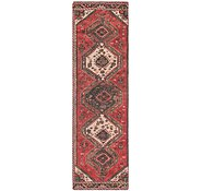Link to 2' 7 x 9' 6 Gharajeh Persian Runner Rug