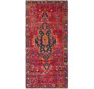 Link to 4' 9 x 10' 4 Hamedan Persian Runner Rug