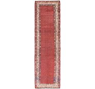 Link to 3' 4 x 12' 4 Farahan Persian Runner Rug