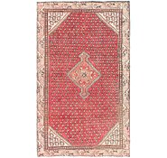 Link to 3' 10 x 6' 6 Farahan Persian Rug