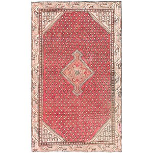 Link to 117cm x 198cm Farahan Persian Rug item page