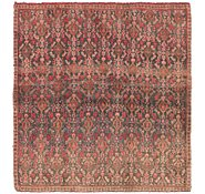 Link to 3' 9 x 4' Malayer Persian Rug
