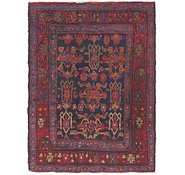 Link to 4' x 5' 2 Malayer Persian Rug