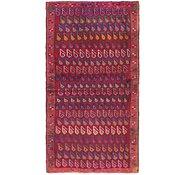 Link to 3' 8 x 6' 8 Farahan Persian Rug
