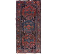 Link to 4' x 8' 8 Shiraz Persian Runner Rug