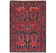 Link to 4' 4 x 6' 3 Sirjan Persian Rug