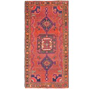 Link to 3' 10 x 7' 9 Shiraz Persian Runner Rug