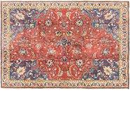 Link to 3' 8 x 5' 6 Farahan Persian Rug