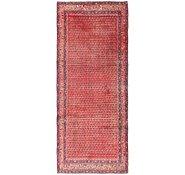 Link to 4' x 10' 3 Botemir Persian Runner Rug