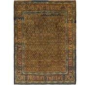 Link to 9' x 12' 6 Farahan Persian Rug